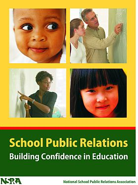 School Public Relations: Building Confidence in Education