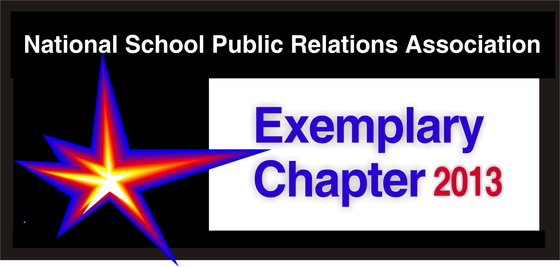 exemplary chapter logo