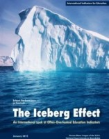 The Iceberg Effect Summary Report Cover