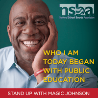 NSBA Magic Johnson