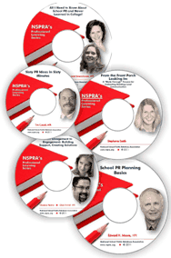 All 5 Professional Learning Series DVDs