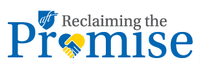 Reclaiming the Promise logo