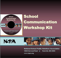 School Communication Workshop Kit