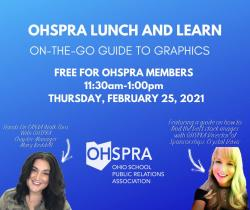 OHSPRA Lunch and Learn