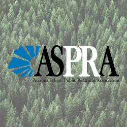 ASPRA.  Arizona School Public Relations Association.