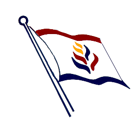 Flag of Learning and Liberty