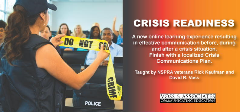 Crisis Readiness Training